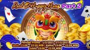 Spesial Bonus Roulette Happy Hour Part 2