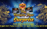 Promo Play Dragon Tiger Surprise